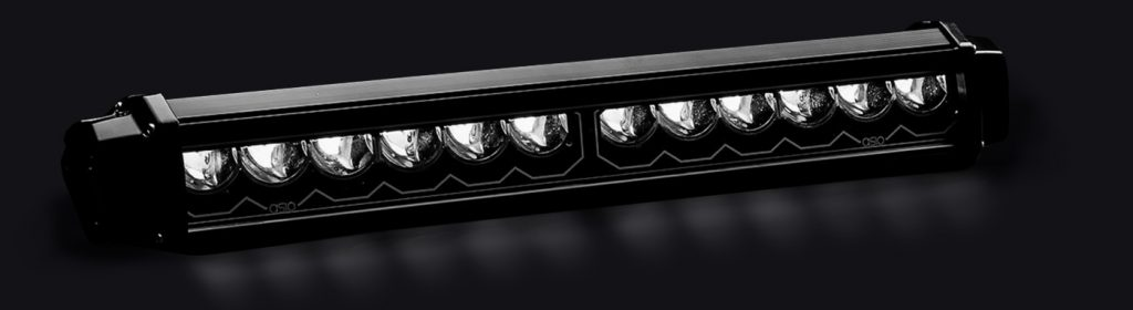 LED Light bar 30