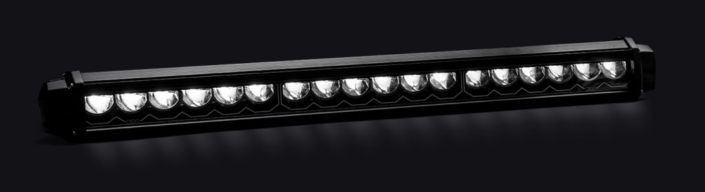 LED Light bar 40