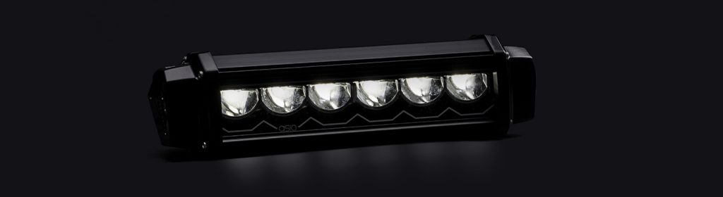 Led Light bar small
