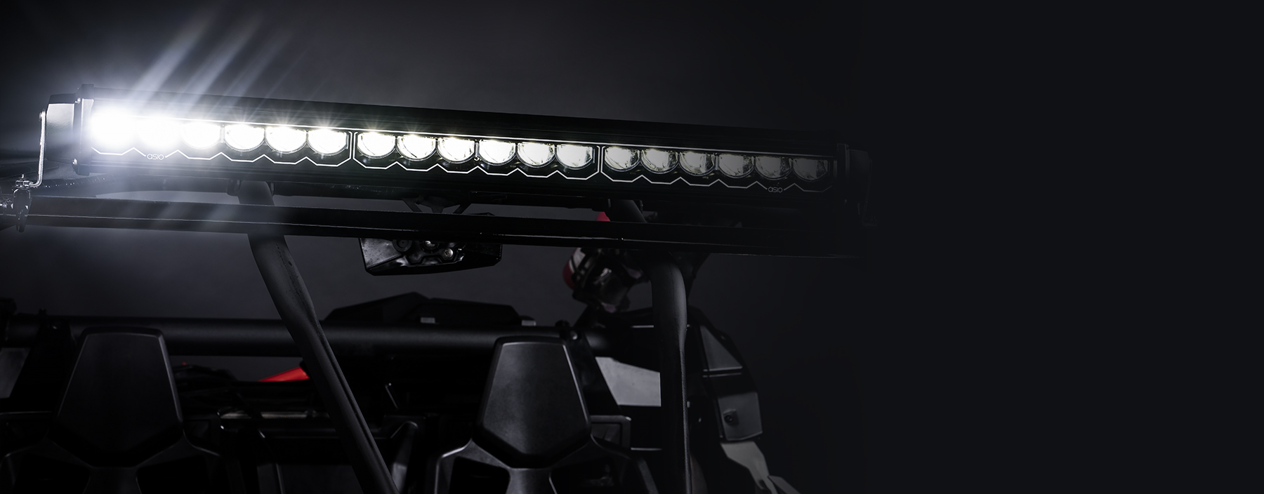 Best light bar for ATV VTT offroad lighting