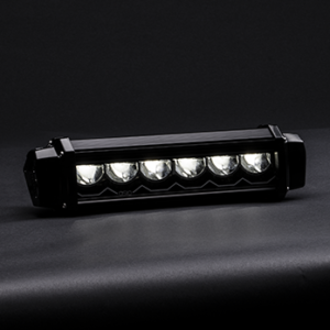 led light bar 15 inches offroad Asio Evo