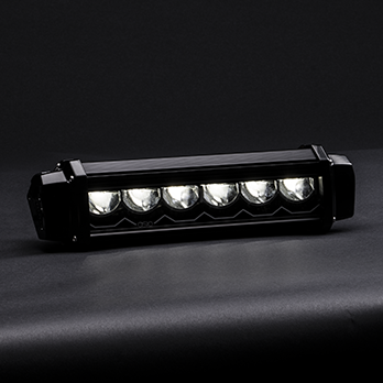 led light bar 15 inches offroad rally jeep VTT